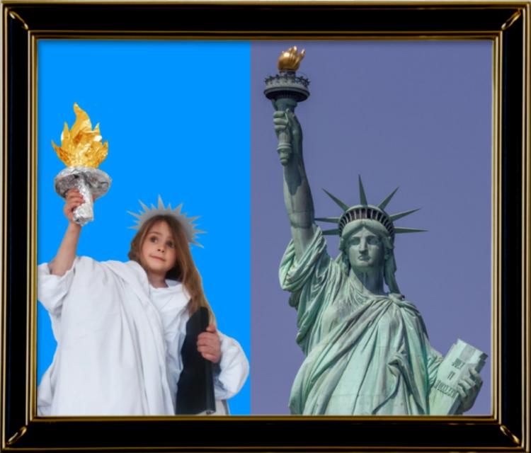 Statue of Liberty (Reception)