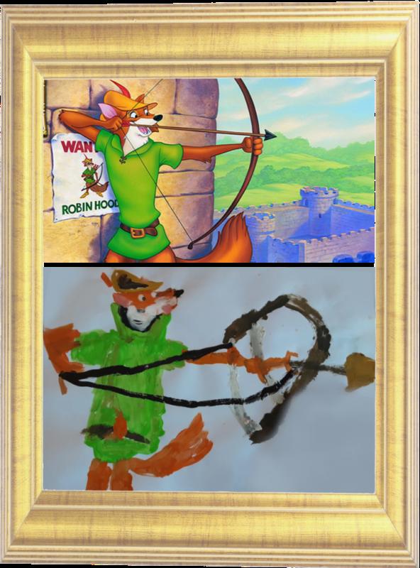 Robin Hood by Walt Disney 1973 (Reception)